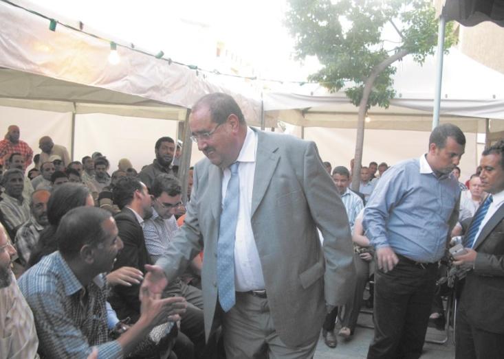 Driss Lachgar : Un front national démocratique pour faire face au plan machiavélique du gouvernement