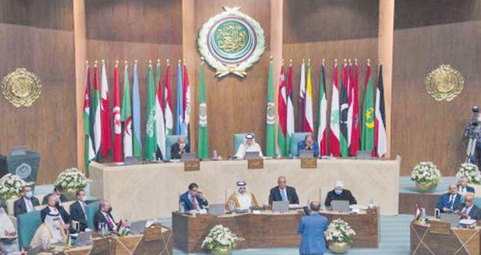 Les ministres arabes des Affaires étrangères saluent les efforts de S.M le Roi pour défendre Al Qods