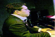 Concert de jazz cubain avec Pepe Rivero
