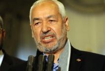 Ennahda accepte de négocier une transition en Tunisie