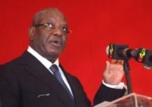 Le Mali célèbre son nouveau président