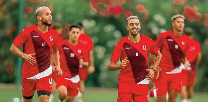 Le FUS de Rabat ambitionne de revenir au devant de la scène