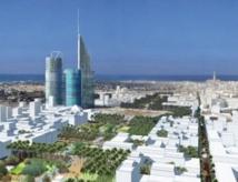 Casa finance city intéresse les investisseurs britanniques