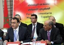 Forum parlementaire Maroc-Espagne à Madrid