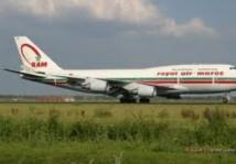RAM renforce sa présence à l'aéroport de Rabat