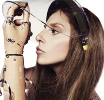"Interview exclusive de Lady Gaga : ""Je veux inventer le futur"""