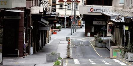 La Nouvelle-Zélande prolonge le confinement d'Auckland