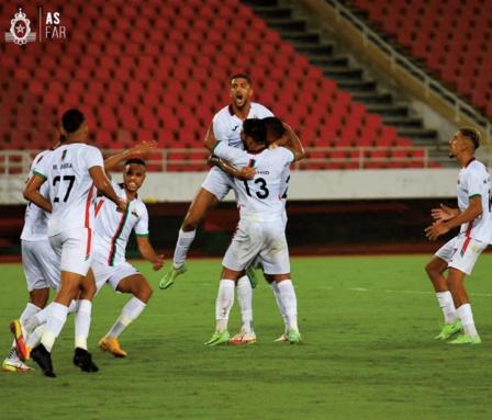Coupe de la CAF: L'ASFAR à un pas du prochain tour