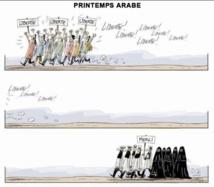 Les prémices d'une nouvelle histoire arabe