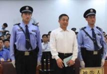 La prison à vie pour Bo Xilai en Chine