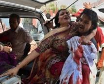 53 morts dans un attentat au Pakistan