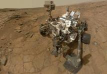 Pas de vie humaine sur Mars