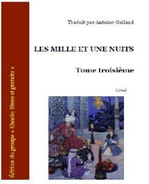 Histoire d'Aladdin ou la lampe merveilleuse