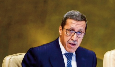 Omar Hilale réaffirme l'attachement indéfectible du Maroc à la paix, la sécurité et la prospérité au Proche-Orient