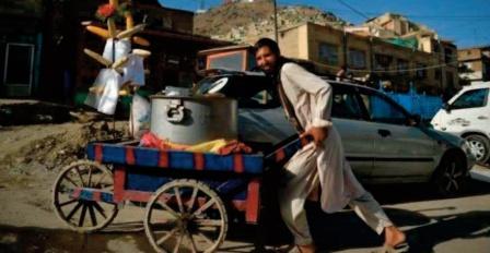 Crainte d' une catastrophe humanitaire en Afghanistan