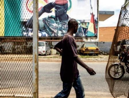 Guinée : La junte va rouvrir les frontières terrestres