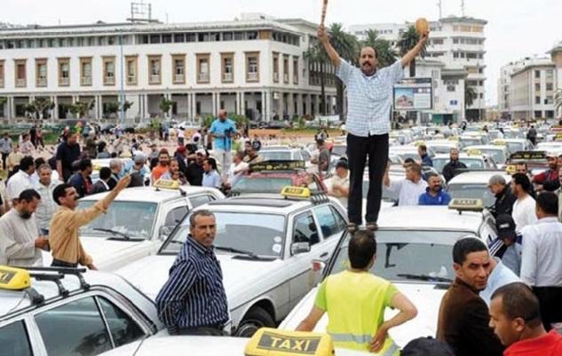 Irrités par l'indexation, les transporteurs partent en grève
