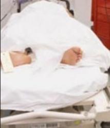Décès d'une femme enceinte au CHP d'Essaouira