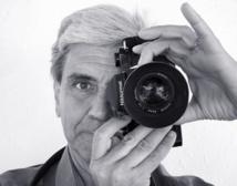 L'artiste photographe français Bernard Plossu expose à Marrakech