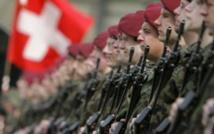 La Suisse, pays attaché à ses citoyens-soldats