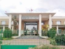 L'Université Hassan 1er de Settat fête l'excellence de ses lauréats