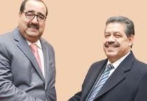 Coordination Istiqlal-USFP