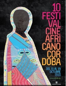 Cordoue célèbre les 10 ans de son Festival de cinéma africain