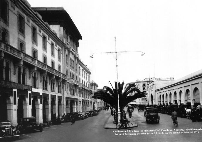 Casablanca mon amour  : La ville blanche mérite un tout autre sort