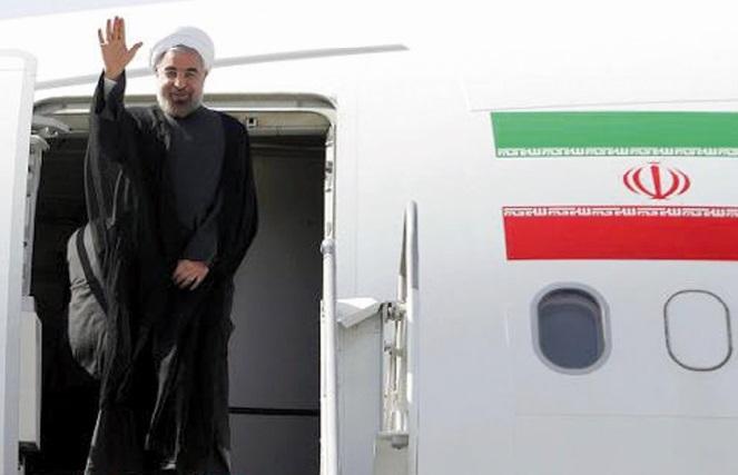 L'Iran à l'ONU pour vaincre le scepticisme de l'Occident