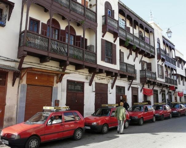 Les taximen rejettent les propositions de l'Intérieur