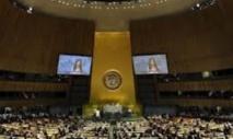 Participation du Maroc à l'assemblée générale de l'ONU