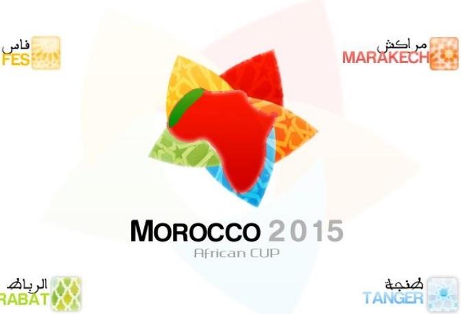 Casablanca retenue sur le banc des remplaçants pour la CAN 2015
