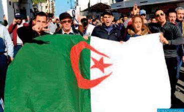 """Un parti d'opposition algérien met en garde contre le """" recours systématique à la gestion sécuritaire des affaires de l'Etat """""""