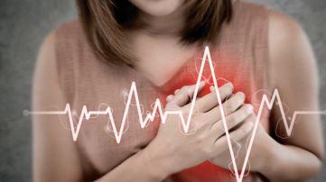 Crise cardiaque: Les femmes plus exposées à 3 facteurs de risqu