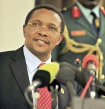 Jakaya Kikwete, quatrième président tanzanien, est en fonction depuis le 21 décembre 2005.