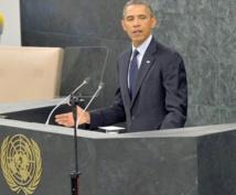 Les Etats-Unis et ses alliés réclament une résolution ferme sur la Syrie