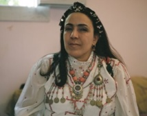 Chants du Moyen Atlas avec Cherifa Kersit