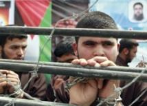 Détenus palestiniens