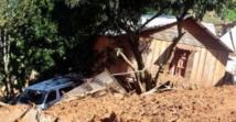 Les intempéries au Mexique ont fait 139 morts et 49 blessés