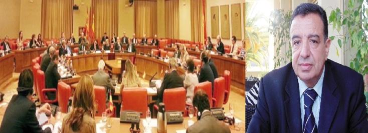 Le président du Groupe socialiste à la Chambre des représentants au Forum parlementaire maroco-espagnol