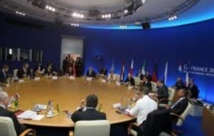 Le Maroc prend part à la réunion du Partenariat de Deauville