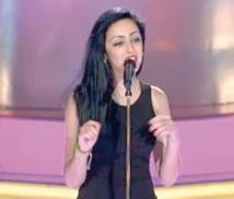 La Marocaine Leyna Sadki fait  sensation à l'émission «La Voz»
