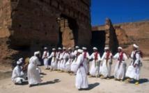 Une rencontre sur la danse Taskiouine à Taroudant