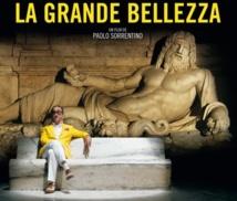 """La grande bellezza"" de Sorrentino candidat italien aux Oscars"