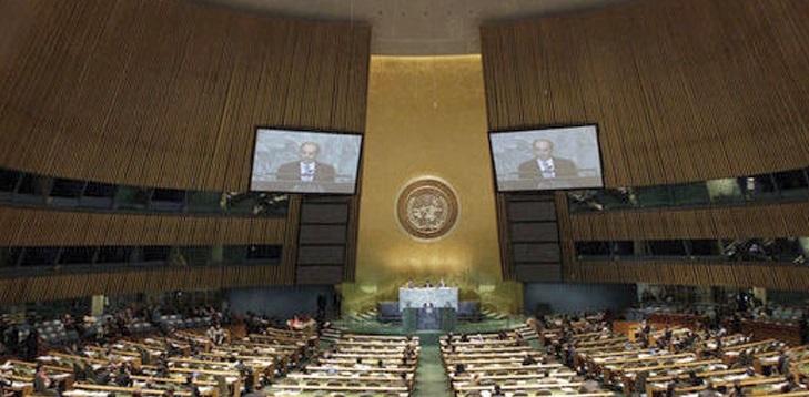 Après l'accord Russie-USA, l'ONU s'apprête à voter la résolution sur la Syrie