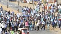 Les forces de sécurité soudanaises auraient délibérément tiré sur les manifestants