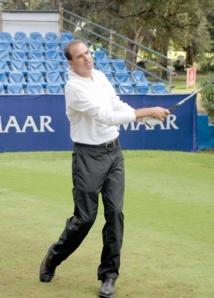 Younès El Hassani 10ème au Dubaï Creek Open