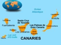 Le Maroc en tête des pays africains accueillant les expatriés canariens