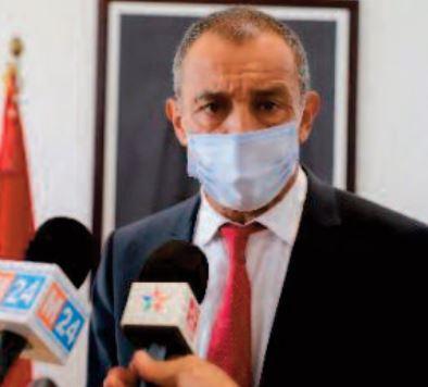 Ahmed Réda Chami plaide pour des politiques de mobilité centrées sur l'individu