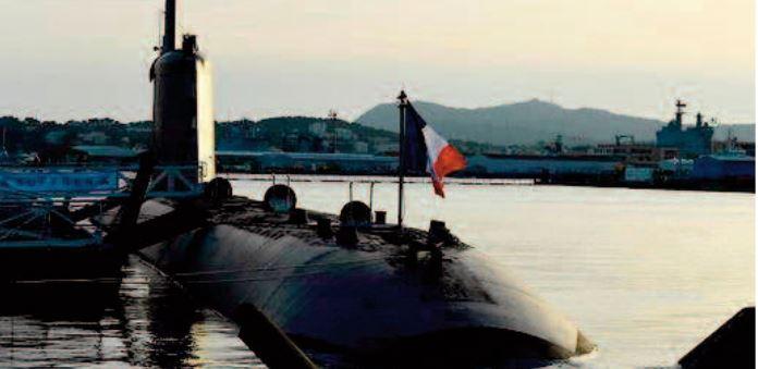 Fin de la crise des sous-marins ?